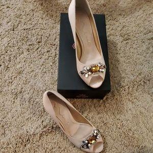 Nina culver shoes size 7.5